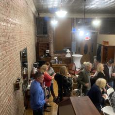 Panache Salon - Downstairs