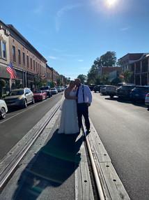Main Street La Grange, KY