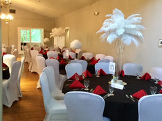 Gala at Frankfort Country Club