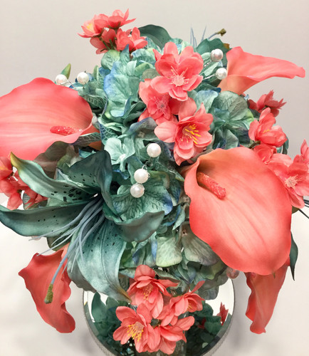 Pearl Beach Bouquet