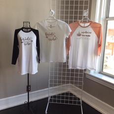 Personalized Merchandise