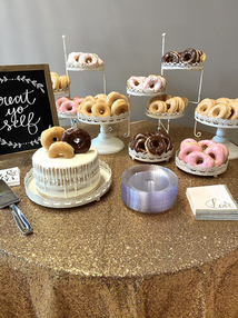 Dough Baby Donuts