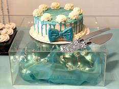 Acrylic Cake Stand
