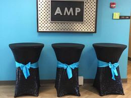 AMP Luxury Apts Corporate Event