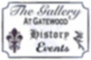 The Gallery at Gatewood Event Venue sign