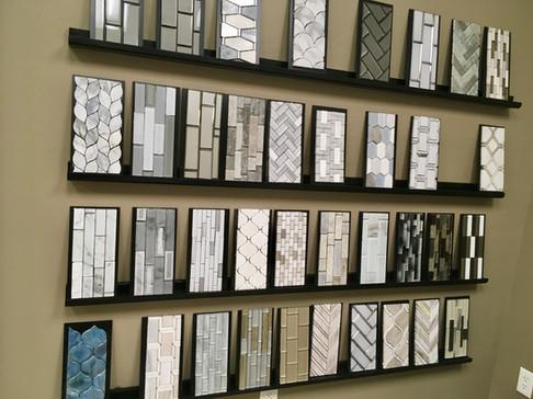 Daltile ceramic and porcelain tile