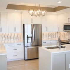 Estero, FL kitchen renovation