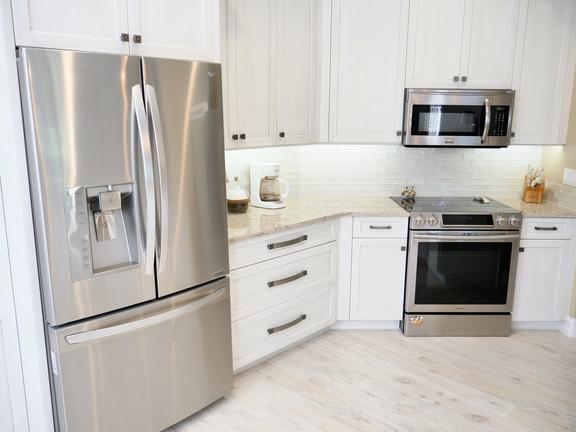 14. Kitchen on Sara Ceno Dr. Estero, FL AFTER remodel