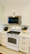 07. Kitchen remodeling on Quail Crown Dr.