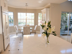 18. Kitchen on Natures Cove Ct in Estero, FL 33928