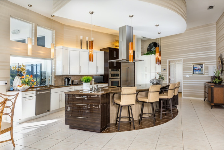 6. Kitchen on Panther Paw Ct in Fort Myers, FL 33908