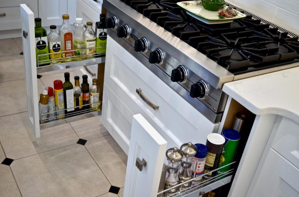 21. Kitchen on Natures Cove Ct in Estero, FL 33928