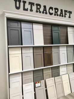 UltraCraft door styles