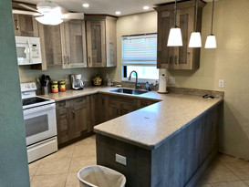 1. Kitchen on Hacienda Village Dr. Bonita Springs, FL 34135