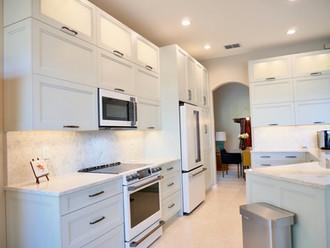2. Kitchen on Caraway Lakes Dr., Bonita Springs