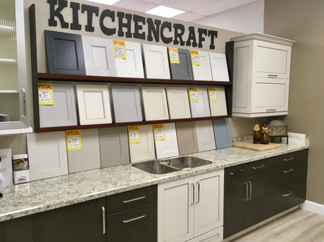 KitchenCraft Cabinetry