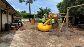 Day of Caring for CCSWFL (Child Care of Southwest Florida)