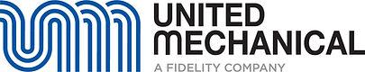 United Mechanical - Fidelity logo