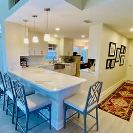 Naples, FL kitchen renovation