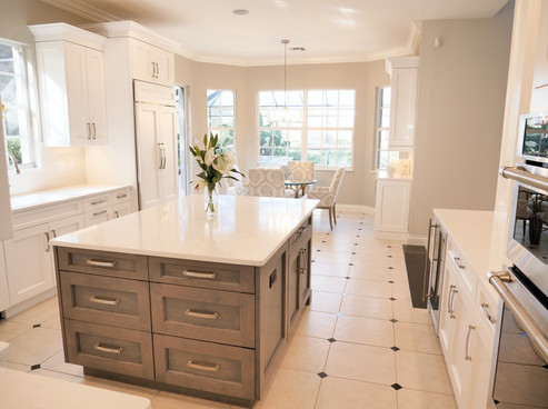 19. Kitchen on Natures Cove Ct in Estero, FL 33928