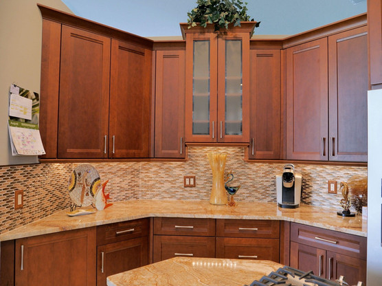 4. Kitchen remodel on Pelican's Nest Dr