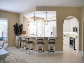 1. Kitchen on Sara Ceno Dr. Estero, FL 33928