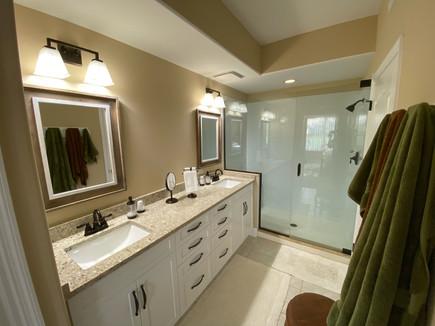 1. Bathroom Remodel #2 on Sandy Creek Terrace, Bonita Springs