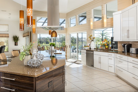 1. Kitchen on Panther Paw Ct in Fort Myers, FL 33908