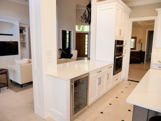 4. Kitchen on Natures Cove Ct in Estero, FL 33928