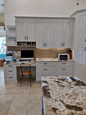 2. Kitchen remodel on Sombrero Dr, Bonita Springs, FL 34135