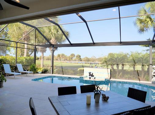 11. Kitchen on Caraway Lakes Dr., Bonita Springs
