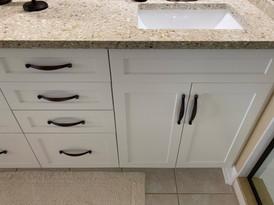5. Bathroom Remodel #2 on Sandy Creek Terrace, Bonita Springs