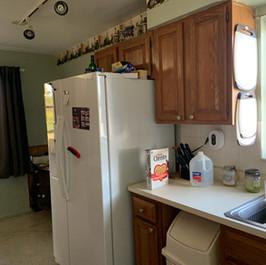 Naples, FL kitchen remodel