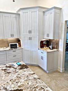 3. Kitchen remodel on Sombrero Dr, Bonita Springs, FL 34135