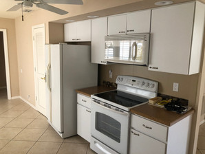 06. Kitchen remodeling on Quail Crown Dr.