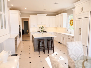 8. Kitchen on Natures Cove Ct in Estero, FL 33928