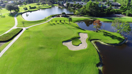 Lifestyle at the Forest Country Club