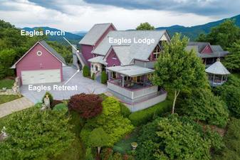 3 Cabin Rentals in Western NC