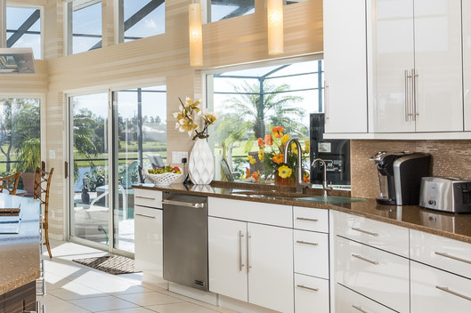 9. Kitchen on Panther Paw Ct in Fort Myers, FL 33908