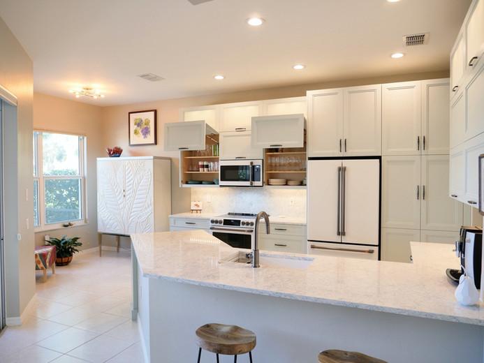 14. Kitchen on Caraway Lakes Dr., Bonita Springs