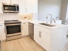 12. Kitchen in condo at 4761 West Bay Blvd