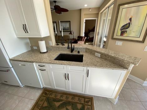 2. Kitchen Remodel on Sandy Creek Terrace, Bonita Springs