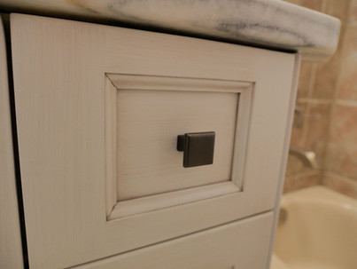 14. Bathroom remodel on Pelican's Nest Dr