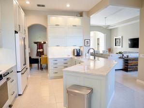 1. Kitchen on Caraway Lakes Dr., Bonita Springs
