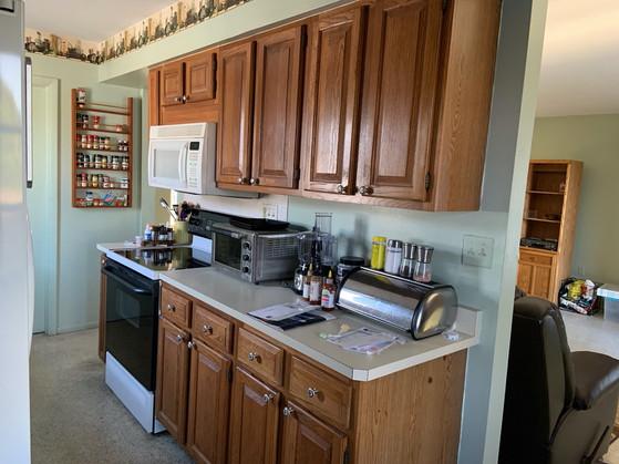 5. Kitchen on Morningside Cir. 34103
