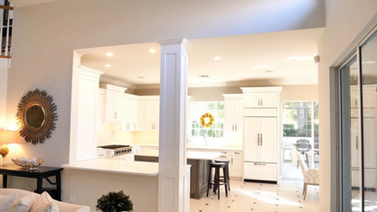 12. Kitchen on Natures Cove Ct in Estero, FL 33928