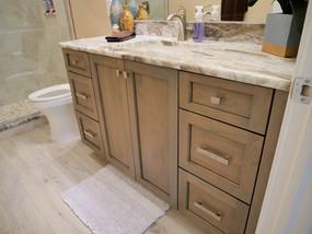 23. Bathroom 2 on Sara Ceno Dr. Estero, FL AFTER remodel