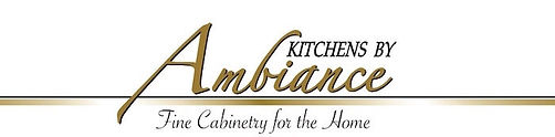 Kitchens by Ambiance logo