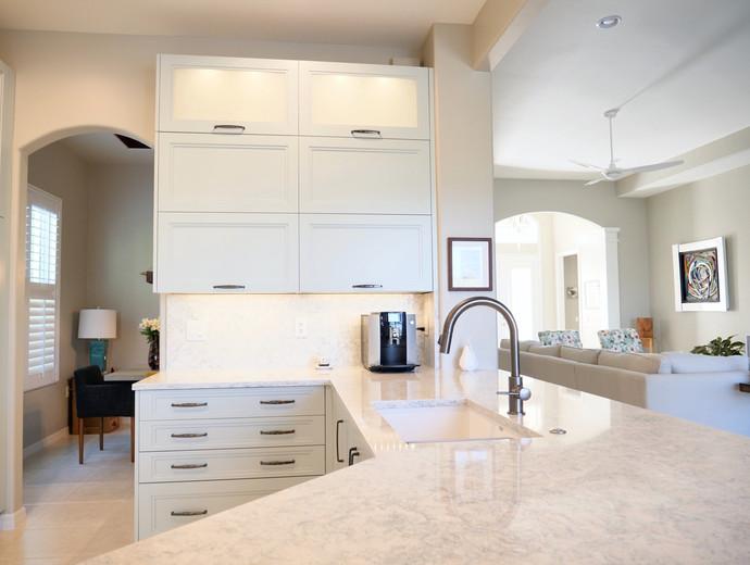 19. Kitchen on Caraway Lakes Dr., Bonita Springs