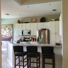 Bonita Springs kitchen remodel